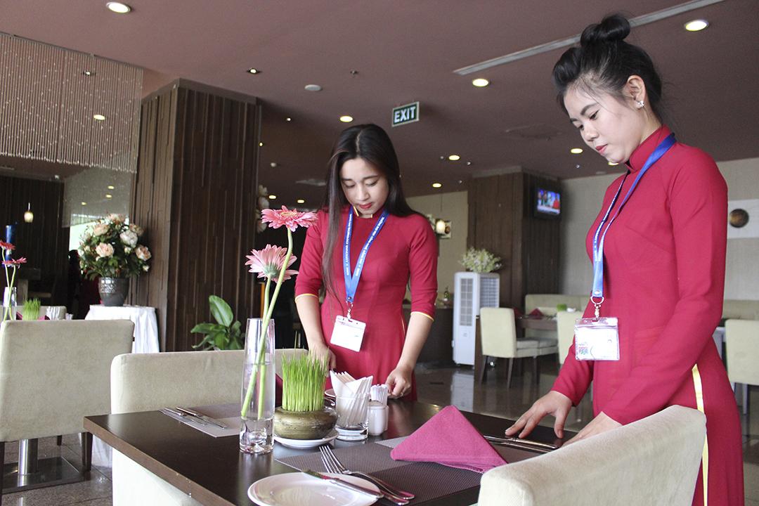 Trường Đại học Công nghệ Đồng Nai tuyển sinh ngành Quản trị Khách sạn