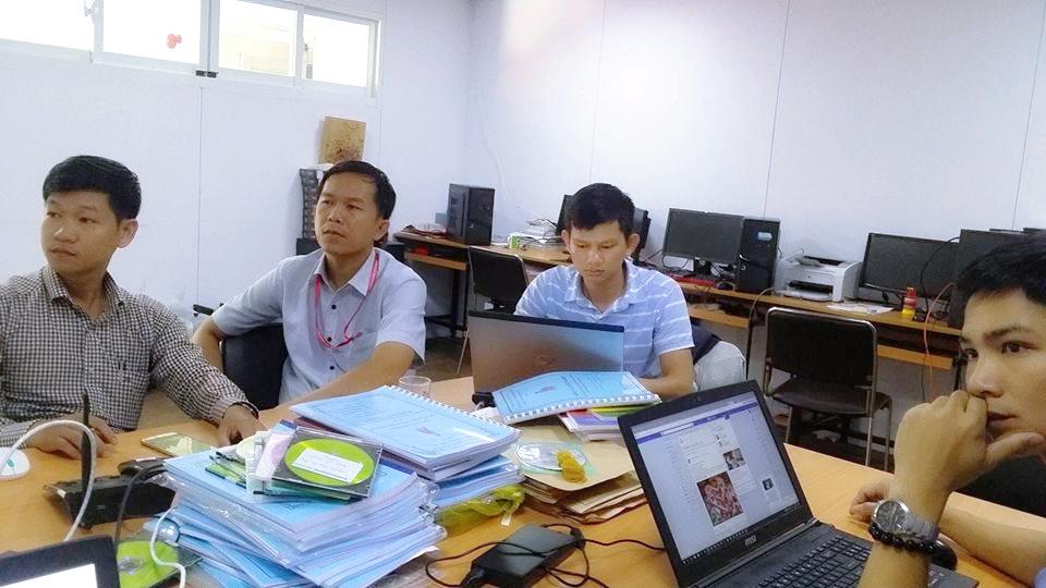 DNTU và Cisco Academy Việt Nam bàn chiến lược hợp tác