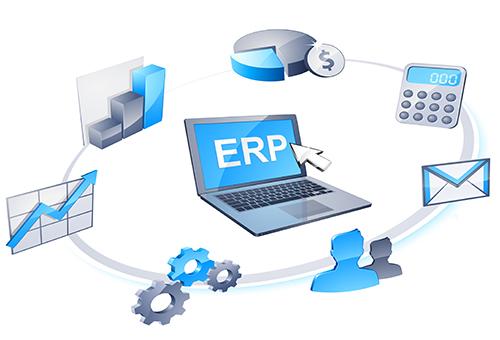 Triển khai phần mềm ERP tại Đại học Công nghệ Đồng Nai