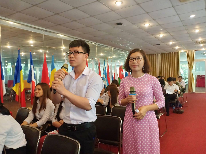 """Trường Đại học Công nghệ Đồng Nai tổ chức hội thảo """" Cập nhật chính sách thuế 2019"""""""