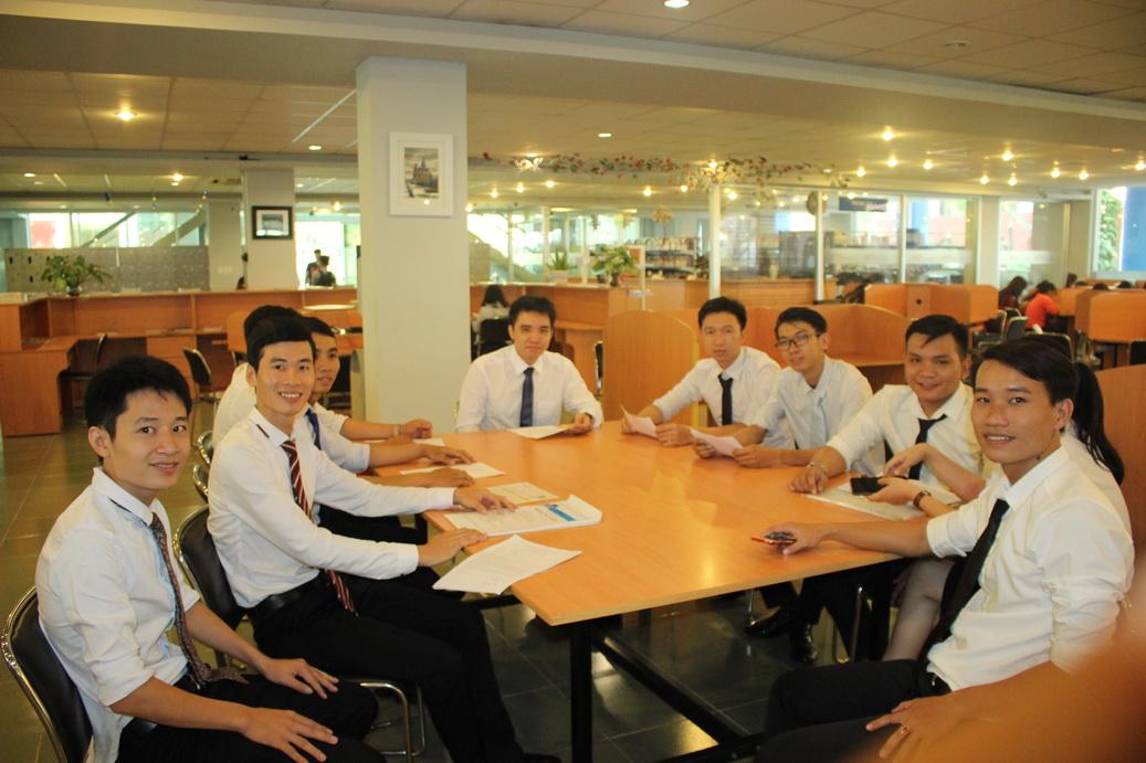 Trường Đại học Công nghệ Đồng Nai: Kỹ năng mềm cho sinh viên hội nhập