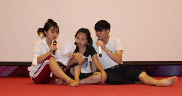Đội 3D của Thầy Nguyễn Đình Thuật