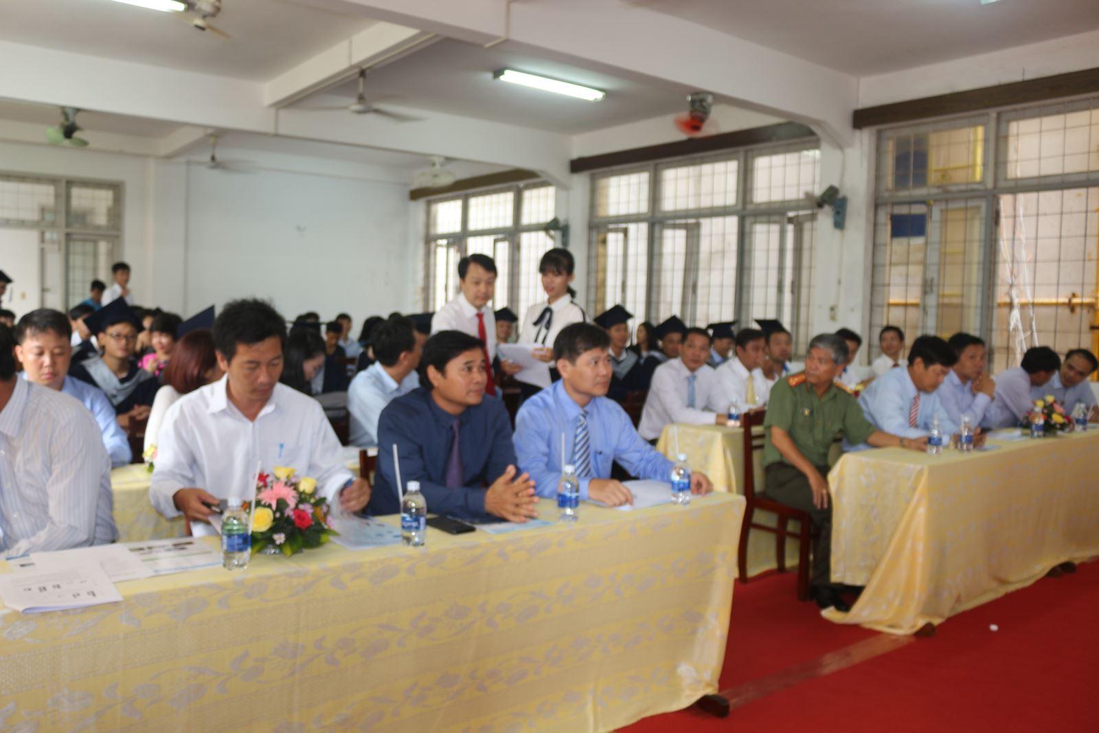 Hiệu trưởng Trường Đại học Công nghệ Đồng Nai tham dự các sự kiện và làm việc với các trường Đại học đối tác trong khu vực
