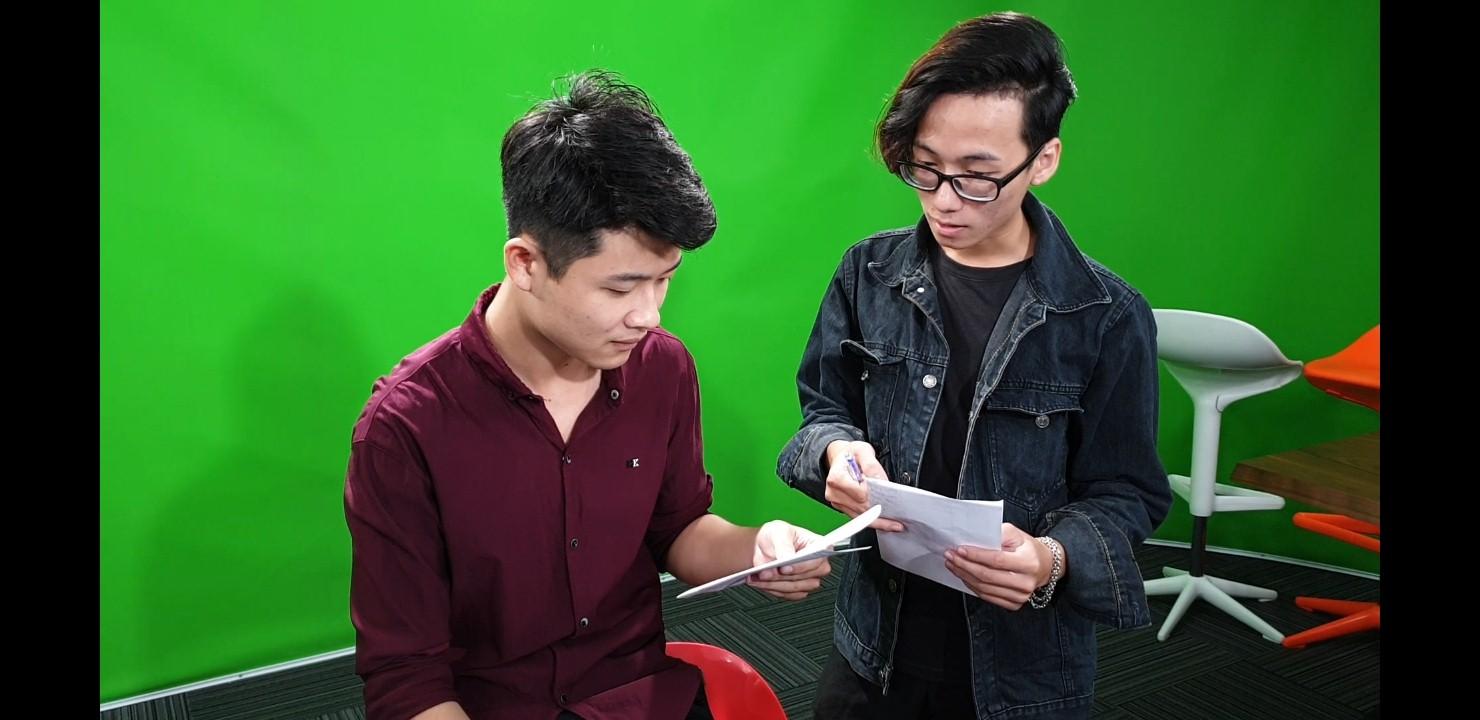 DNTU khởi động lại dự án phim tết 2020 dành cho sinh viên